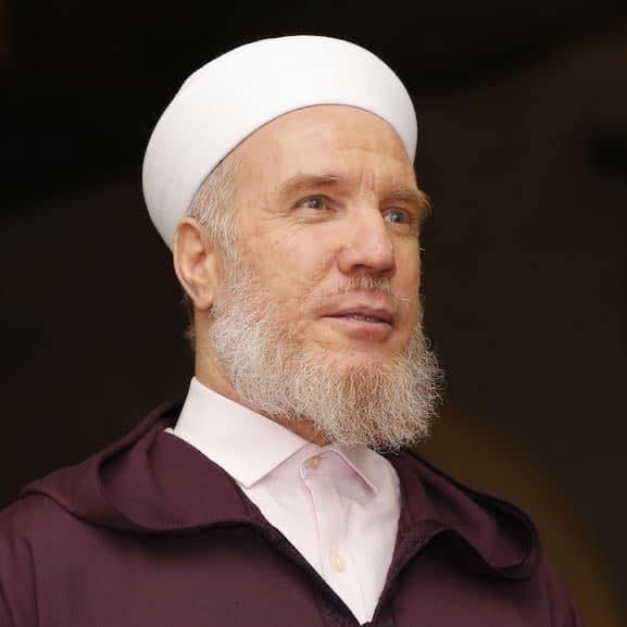 Read more about the article Sh. Muhammad Al-Yaqoubi