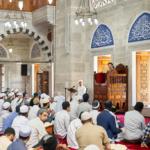 Historical Recital of Sahih al-Bukhari