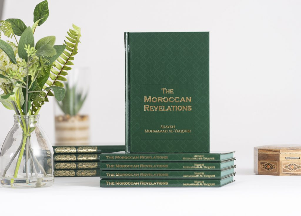Book: The Moroccan Revelations