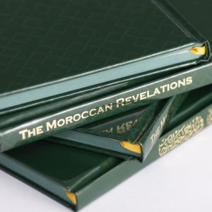 THE MOROCCAN REVELATIONS | Bundle Set